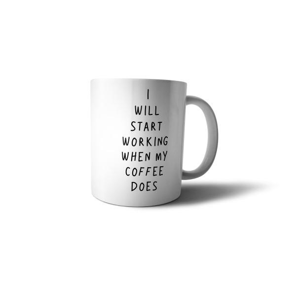 Kavo, prosim