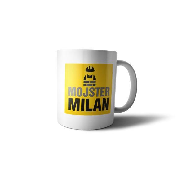 Mojster Milan